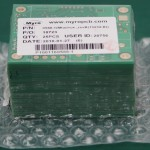 large quantity vacuum bubble wrapped PCB 150x150 Improve your PCB Solderability