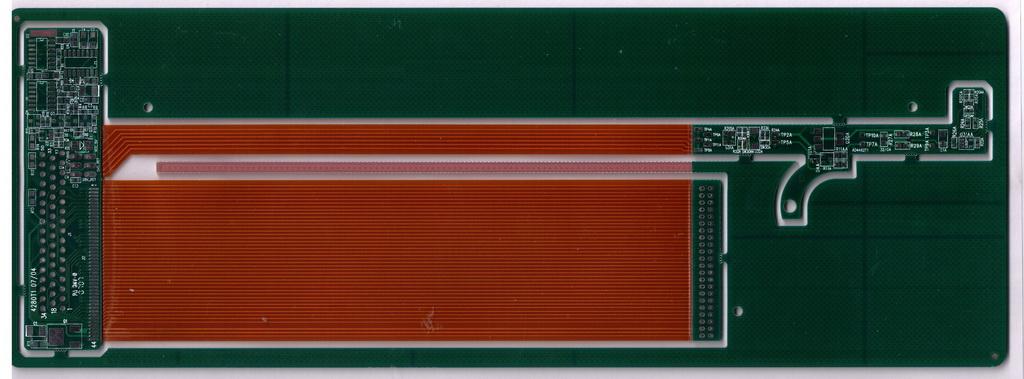 Fpc Flexible Printed Circuits Myro Pcb